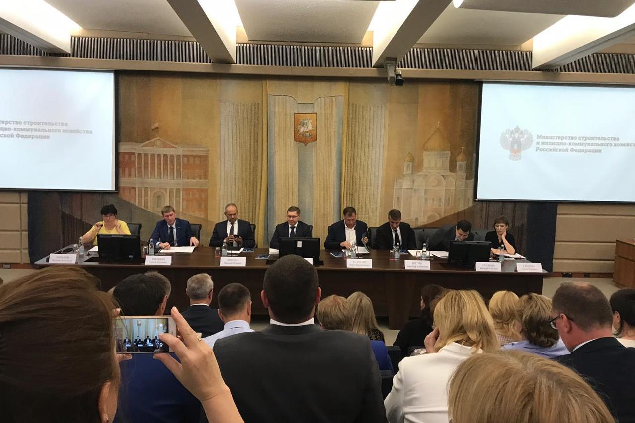 Минстрой назвал Ярославскую область в числе регионов, наиболее эффективно решающих проблемы обманутых дольщиков – Миронов