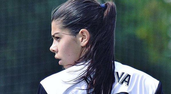Ярославна Надежда Карпова продолжит играть за испанскую «Севилью»