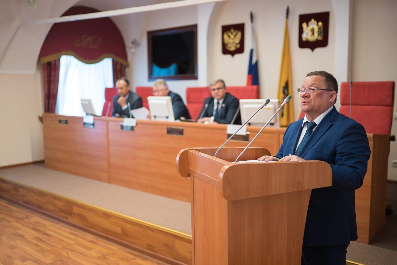 В Ярославской области впервые за последнее десятилетие отмечен прирост сельского населения