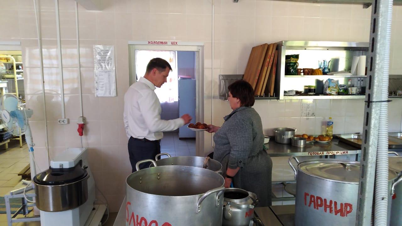 Максим Авдеев: детские лагеря региона становятся более современными