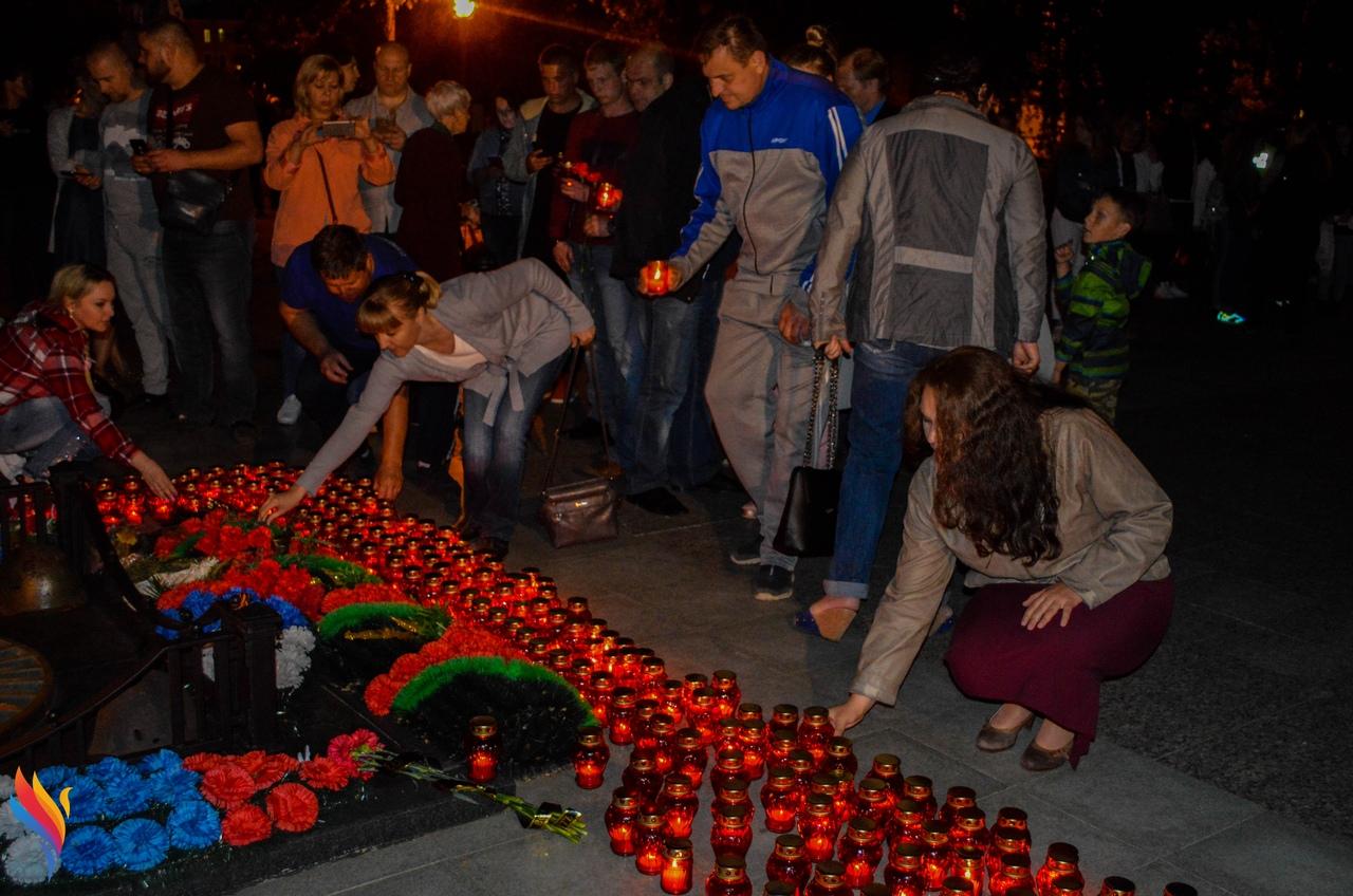 В Ярославле вспомнят трагические дни 1941-го: программа