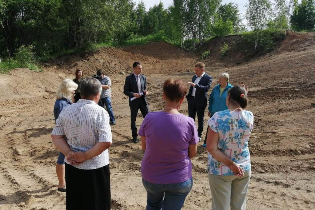 Вред природе в 27 миллионов: опасна ли почва и вода на месте бывшей свалки металлургических отходов