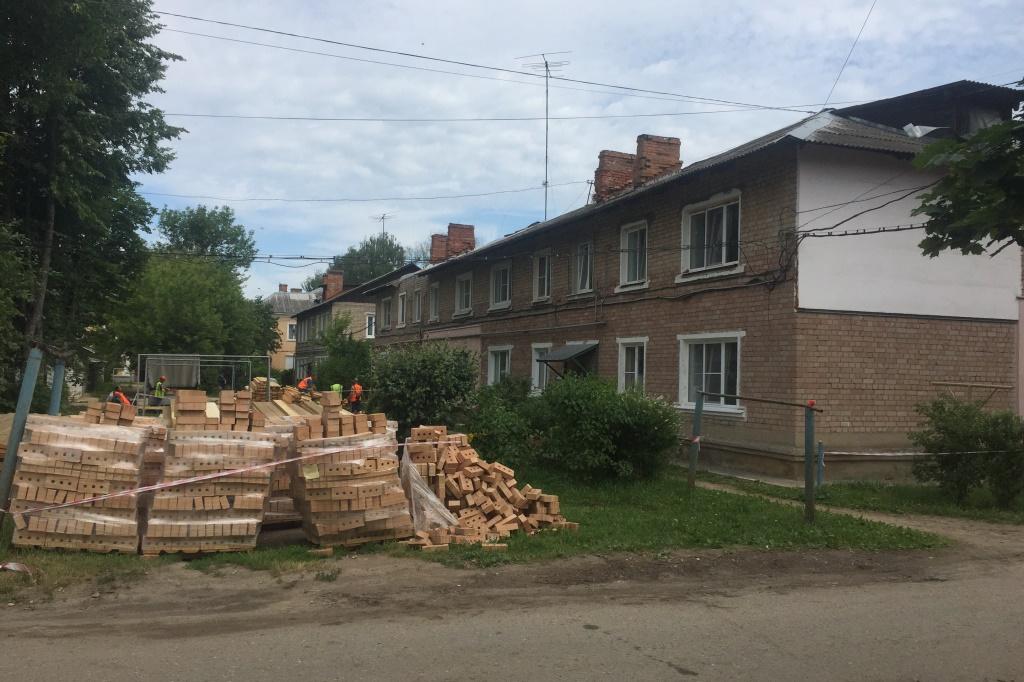 12 миллионов рублей на капремонт: куда потратят деньги