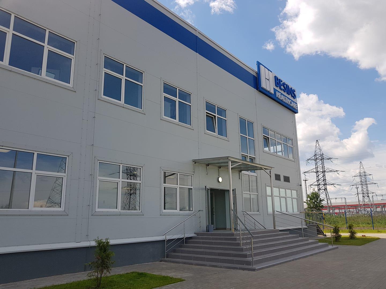Дмитрий Миронов открыл под Ярославлем новый фармацевтический завод