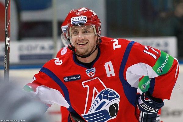 Ярославцы назвали своих любимых спортменов: топ-5