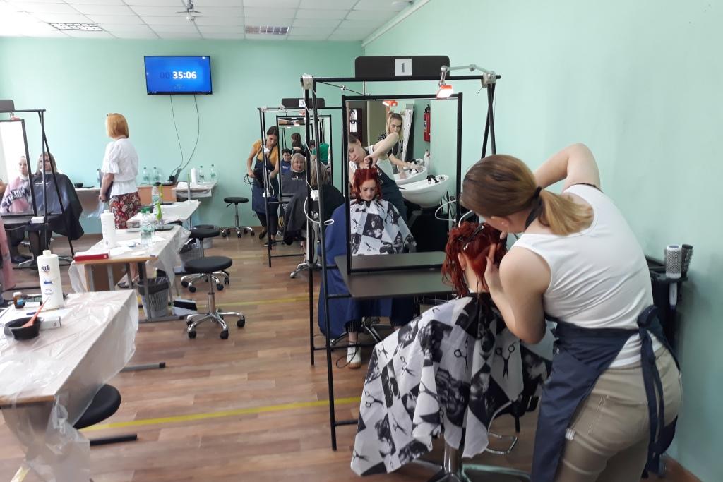 Сотни выпускников ярославских колледжей сдадут экзамены по международным стандартам