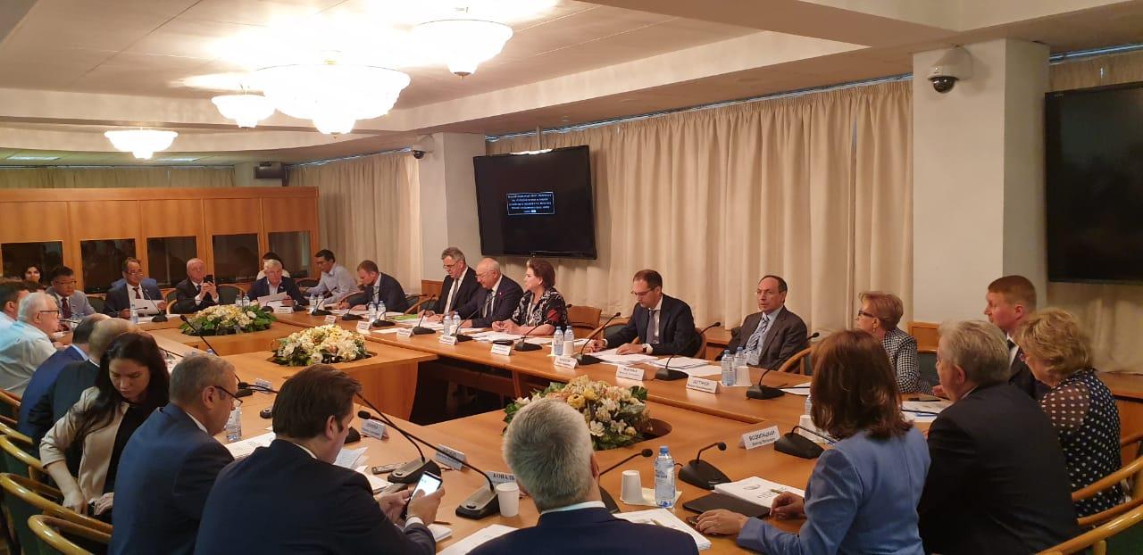В Госдуме оценят, насколько опасно строительство целлюлозного завода на Рыбинском водохранилище