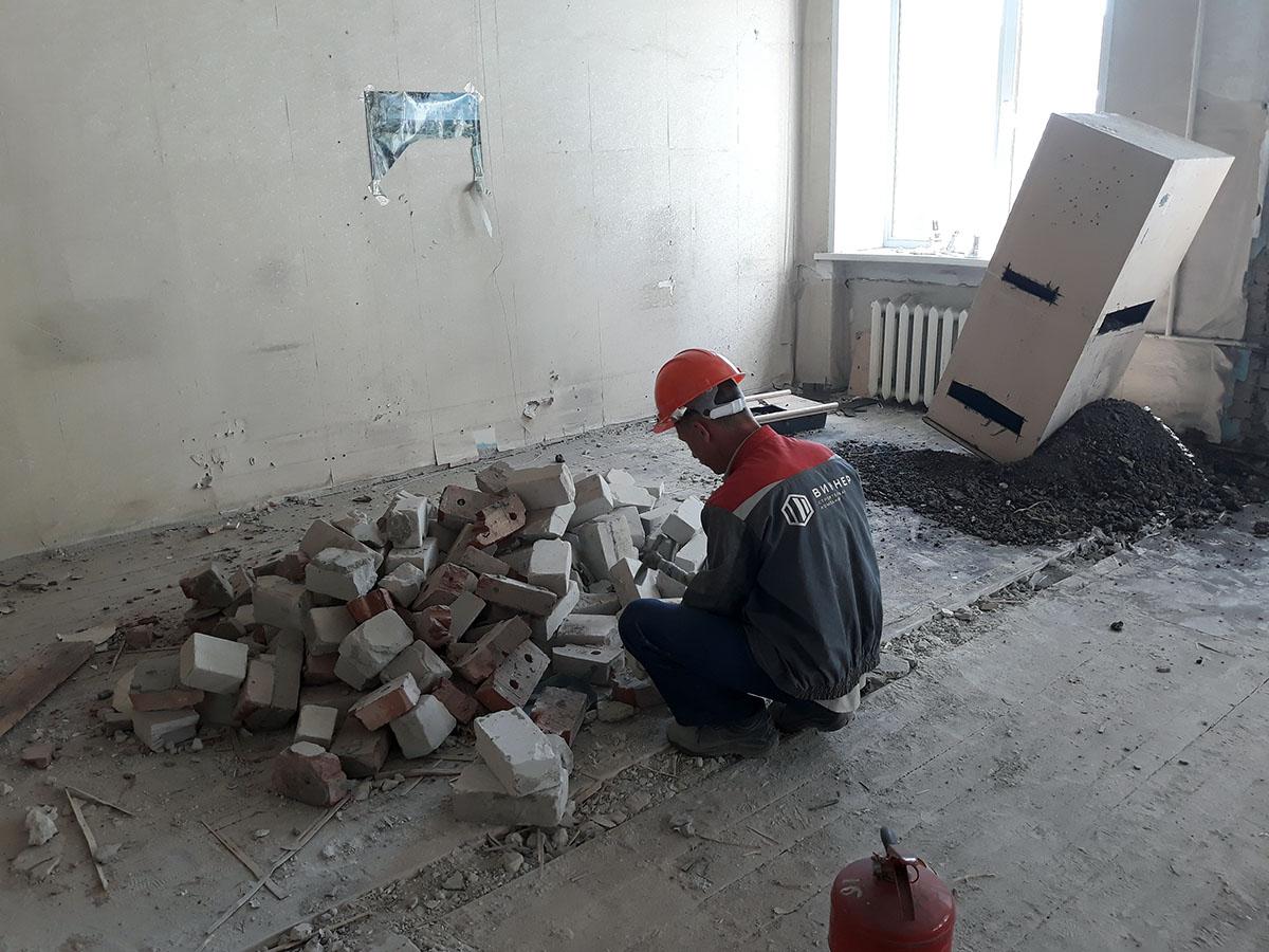 В Ярославле начали подготовку помещений для первого в городе детского технопарка