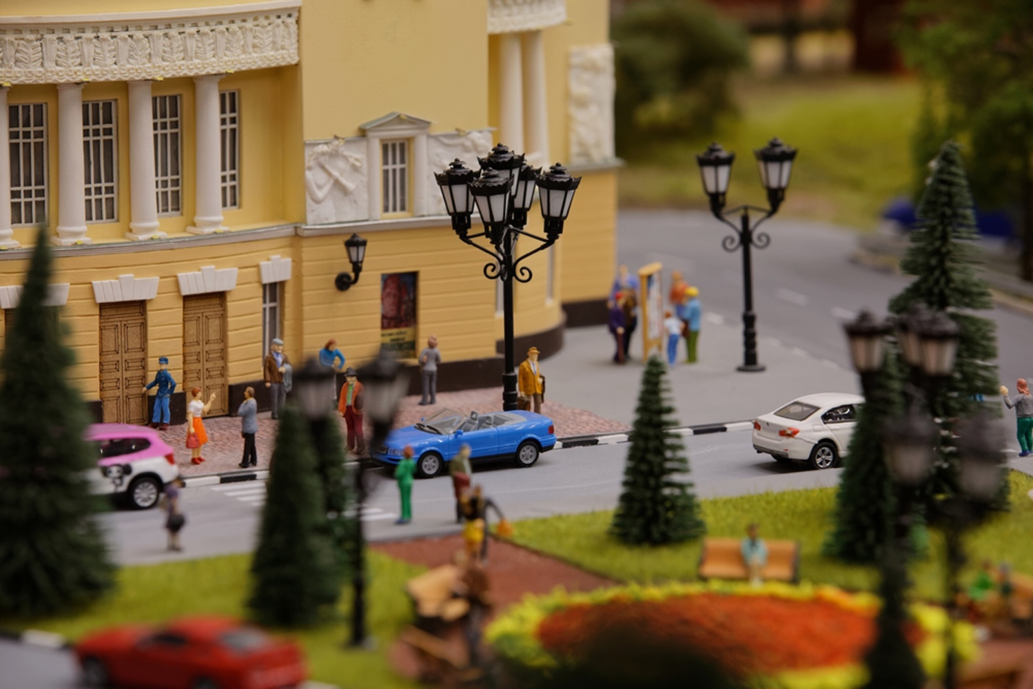 Город в миниатюре, круиз и фестивали: что нового ждет туристов в Ярославской области