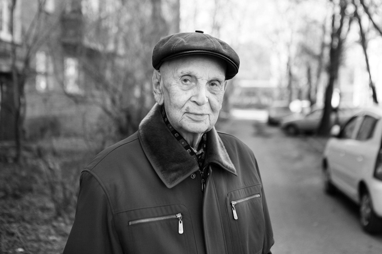 «22 июня я праздновал день рождения». Ярославский ветеран – об ужасах первых дней войны