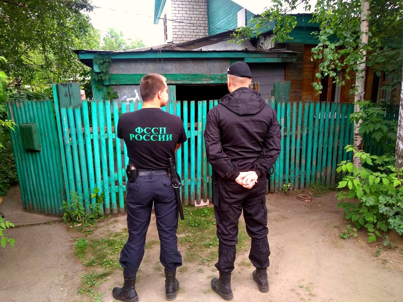 В Ярославской области девушку-инвалида не впускали в собственный дом