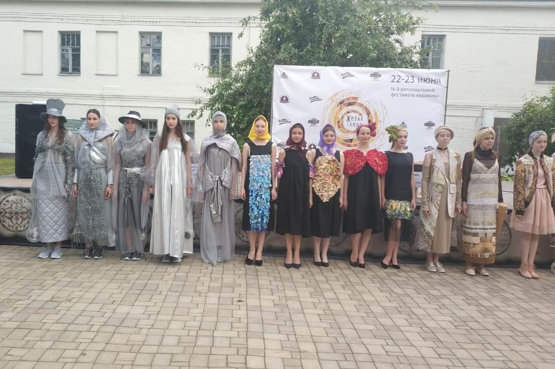10 лучших гончаров страны стали участниками фестиваля «Живая глина» в Ярославле
