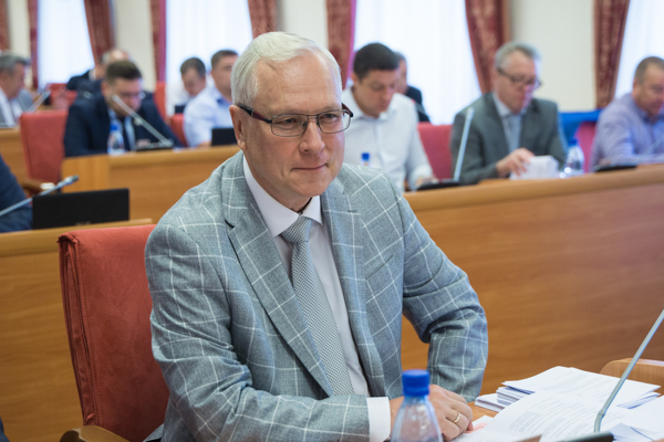 На ярославское здравоохранение дополнительно выделят 110 миллионов рублей