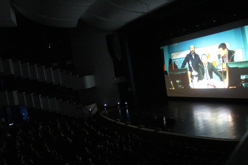 Фильмы из 23 стран мира бесплатно покажут в ярославском кинотеатре в ТЦ «Аура»