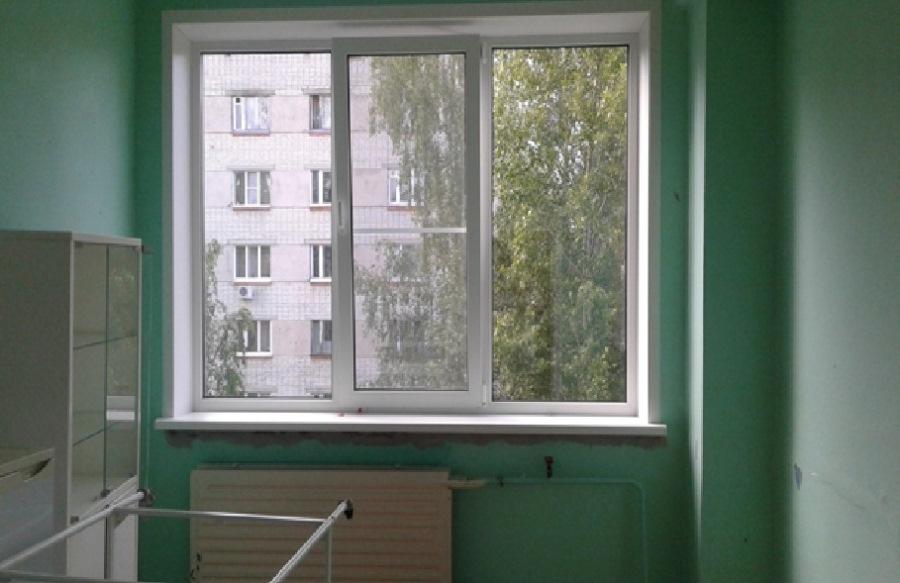 В Рыбинске к новому учебному году отремонтируют несколько школ