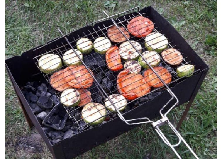 Что нужно есть в жару? Ярославский диетолог делится секретами летнего меню