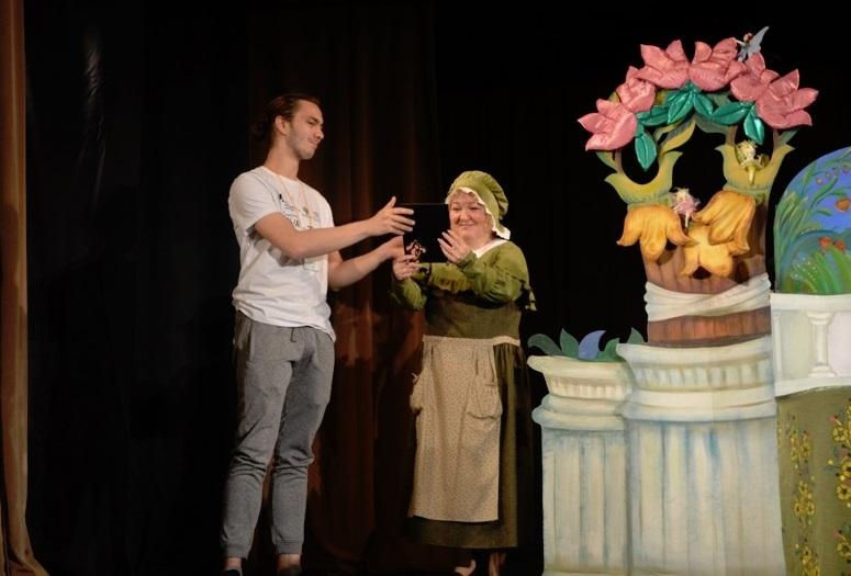 Рыбинцы завоевали награды на фестивале кукольных и синтетических театров «КукArt»