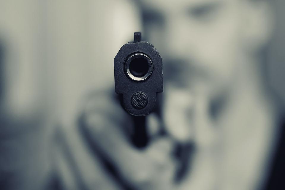 В Ярославской области мужчина расстрелял детский шалаш