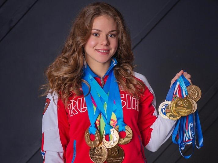 Ярославская спортсменка установила женский мировой рекорд по плаванию в ластах