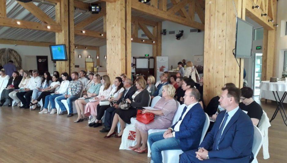 Ярославские туристические маршруты представляют на воркшопе в Сергиевом Посаде