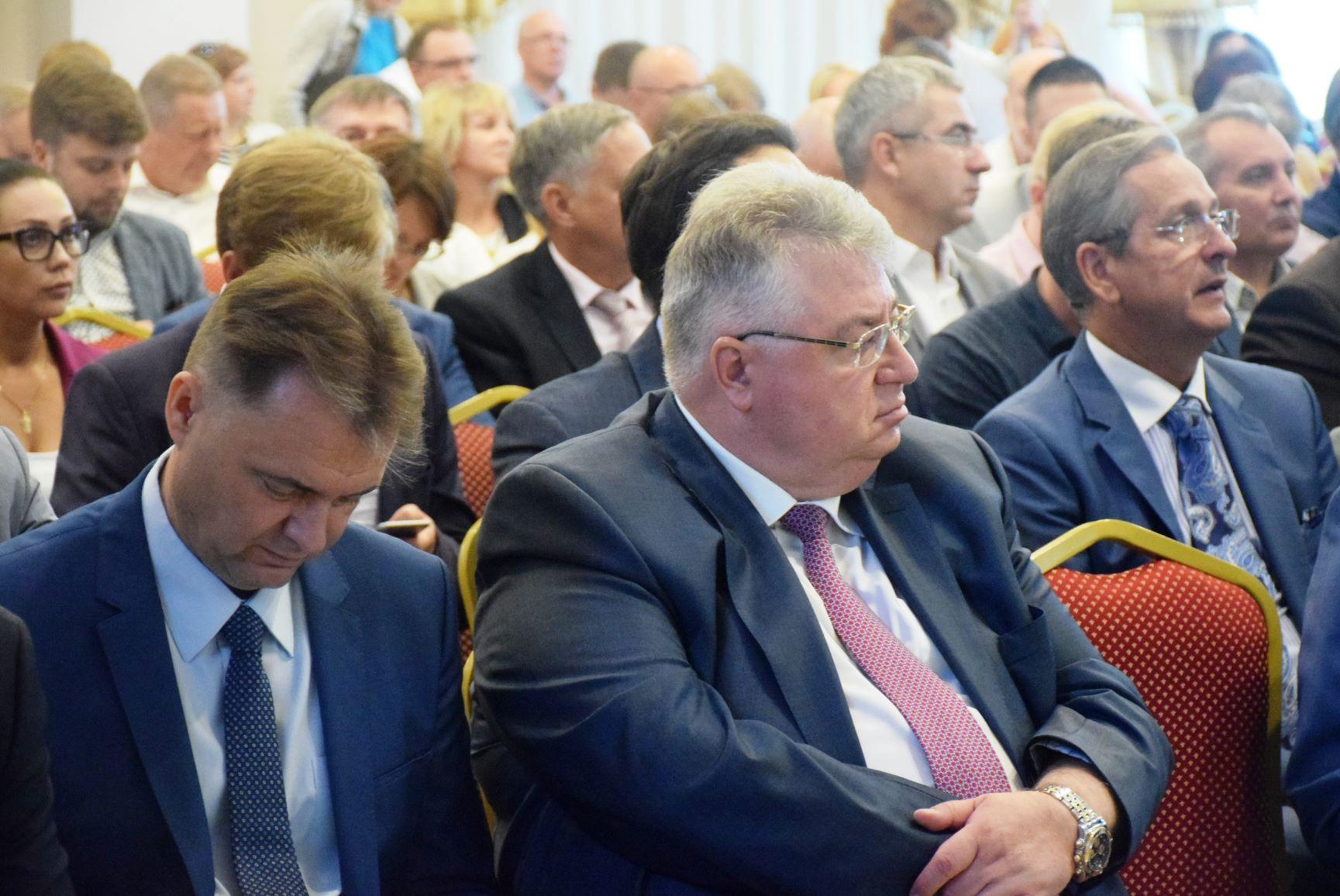 В Ярославле прошло обсуждение проблемы регулирования пивоваренной отрасли с бизнес-омбудсменами регионов России