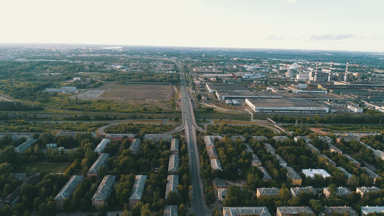 В Ярославле полностью перекрывают Добрынинский мост из-за угрозы обрушения