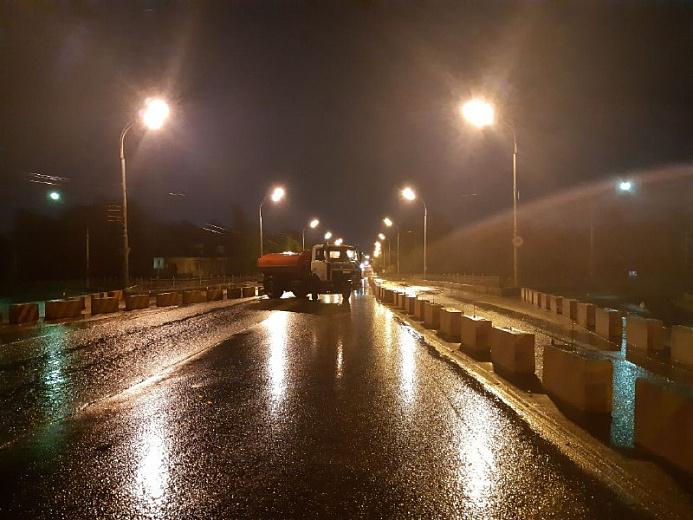 В связи с перекрытием Добрынинского моста общественный транспорт изменит маршруты: схема