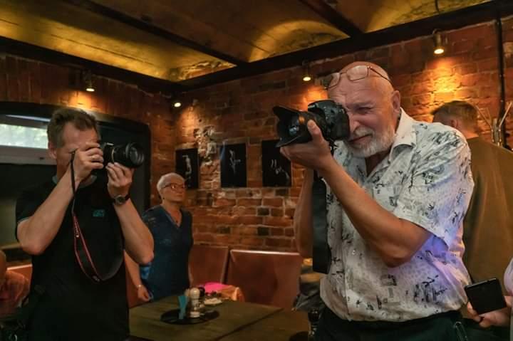В стиле ню. Рыбинский фотограф воспевает женскую красоту: семь горячих фото