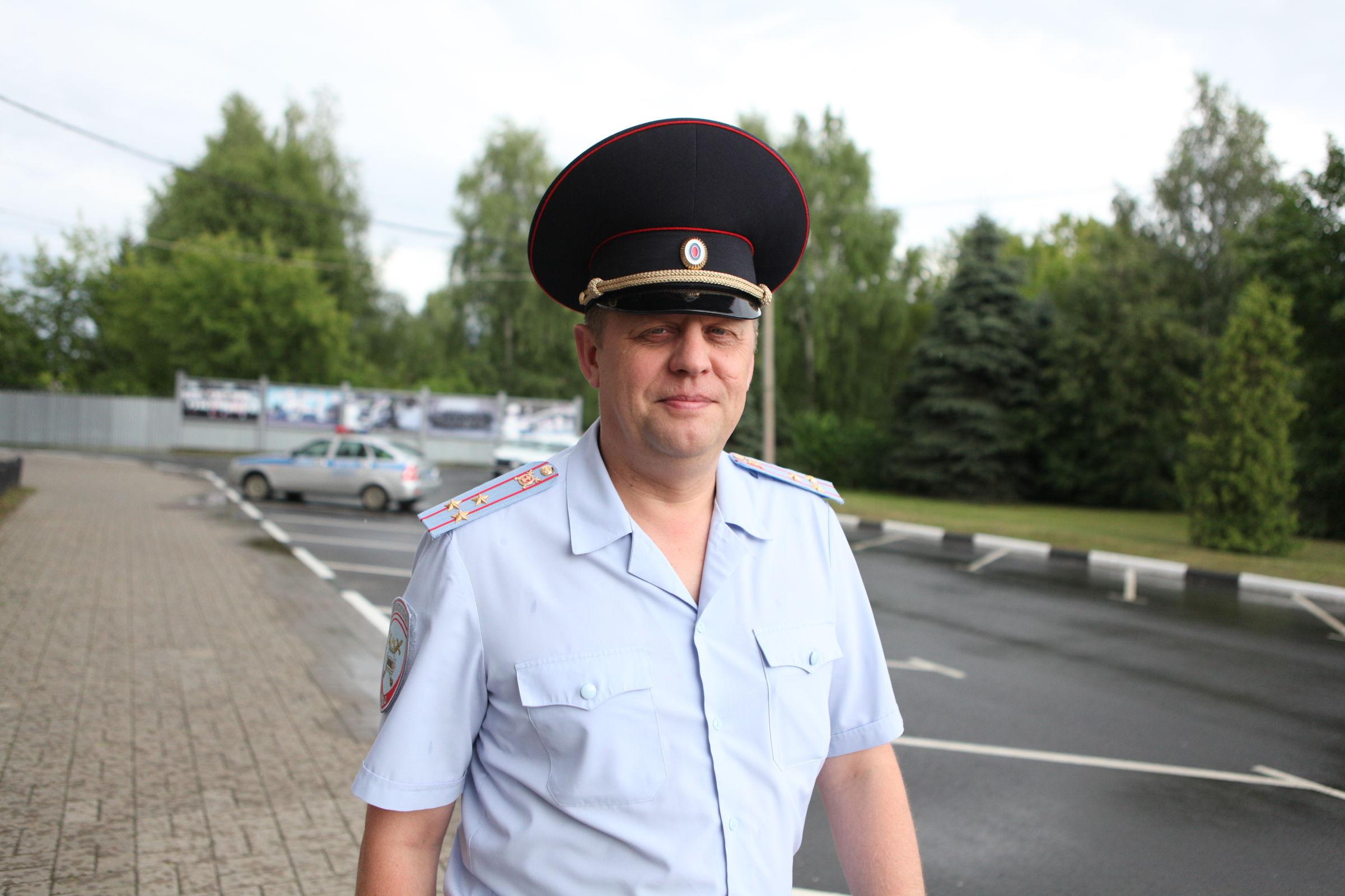 100 ДТП за четыре месяца. Главный гаишник назвал самое аварийное место в Ярославле