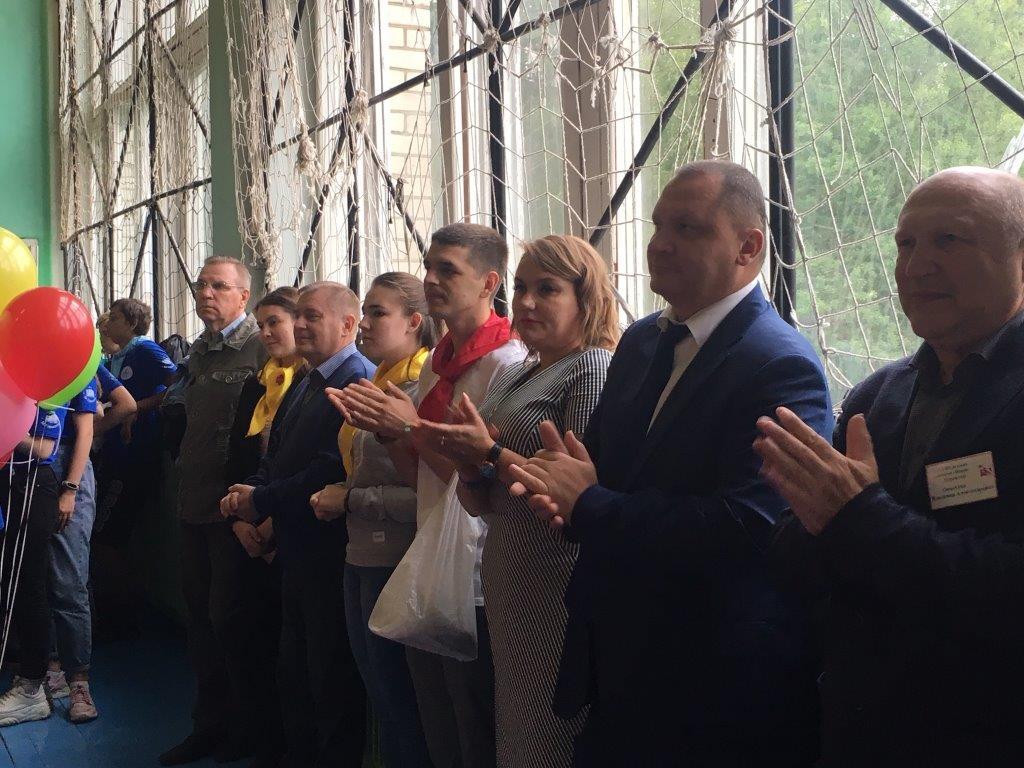 Замдиректора «Артека» положительно оценила лагерь в Ярославской области