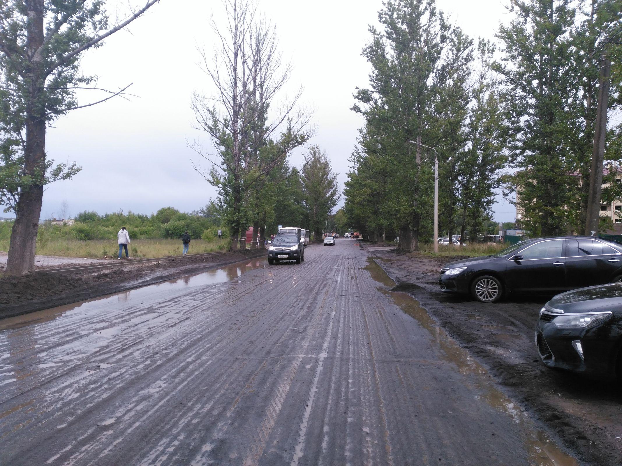 Названа дорога, которую первой сдадут в этом году по федеральному проекту