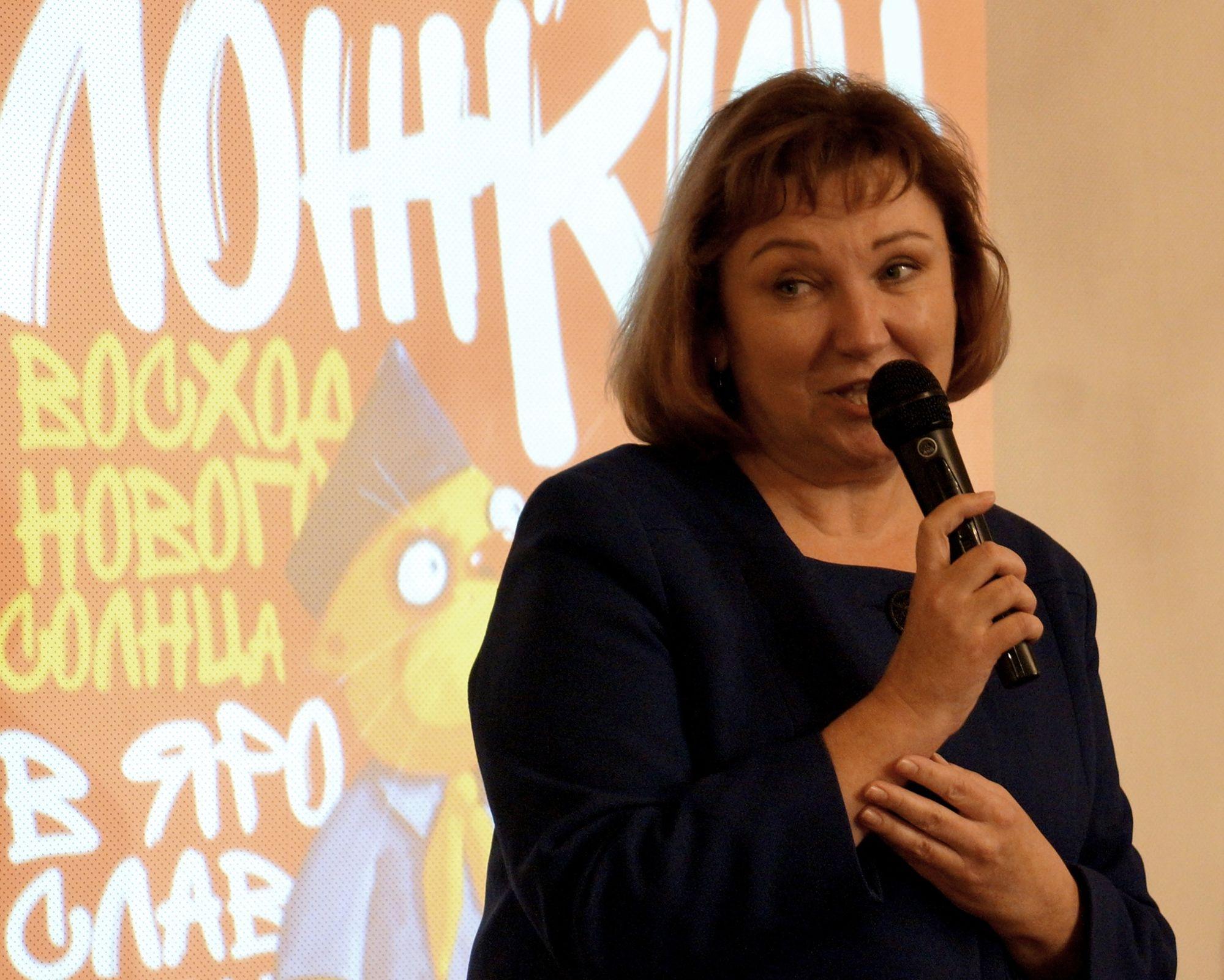В Ярославле открылась выставка Васи Ложкина: кадры