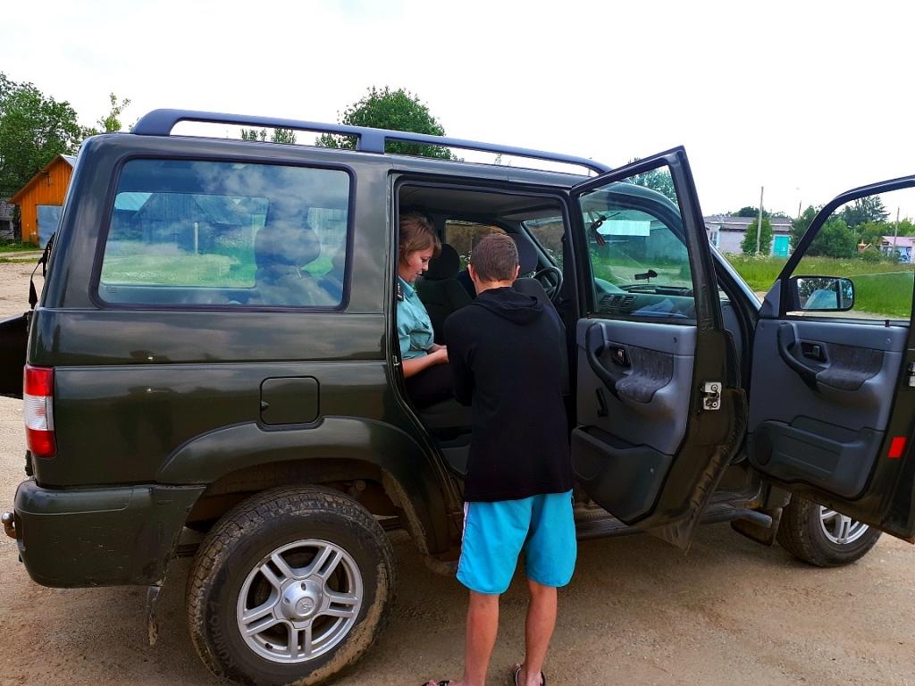 В Ярославской области у фирмы арестовали 22 машины за долги по налогам и зарплате