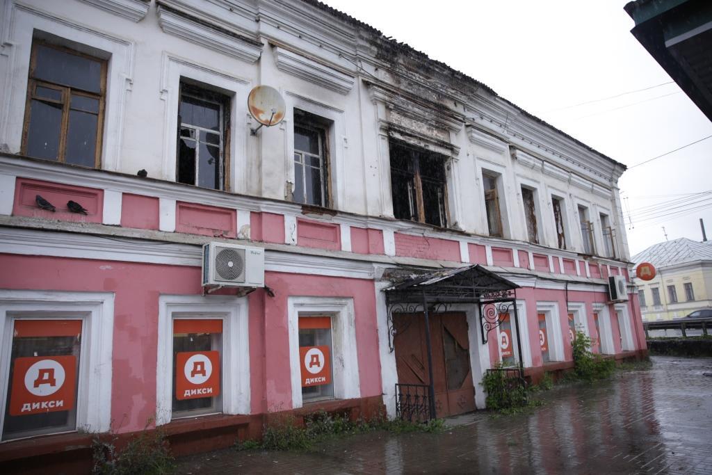 У Дмитрия Миронова возник ряд вопросов к мэру Ярославля: что обсудили на встрече
