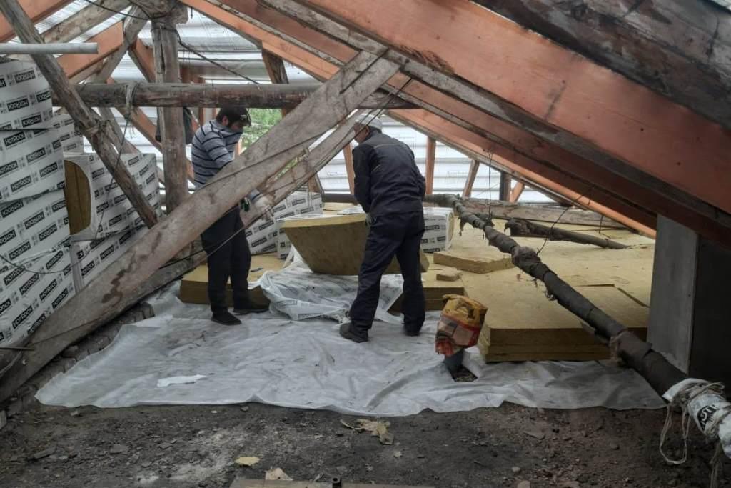 Почти 13 миллионов рублей выделено на капремонт домов в Гаврилов-Яме