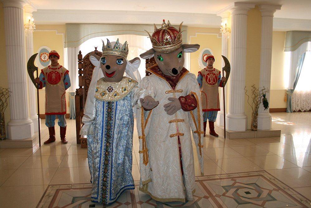 В Ярославской области откроются сразу два туристических праздника