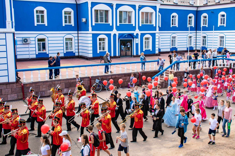 Фестиваль Мыши в Ярославской области собрал рекордное количество «мышей»