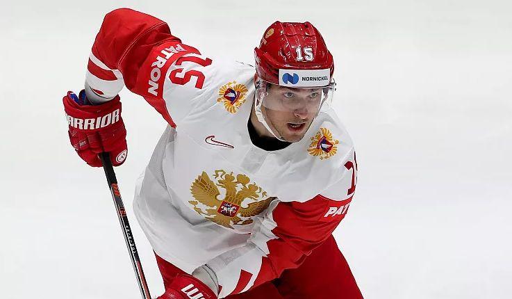 Ярославец Артем Анисимов стал игроком «Оттавы»