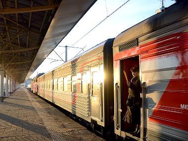 Добраться из Ярославля до Рыбинска на поезде можно будет быстрее
