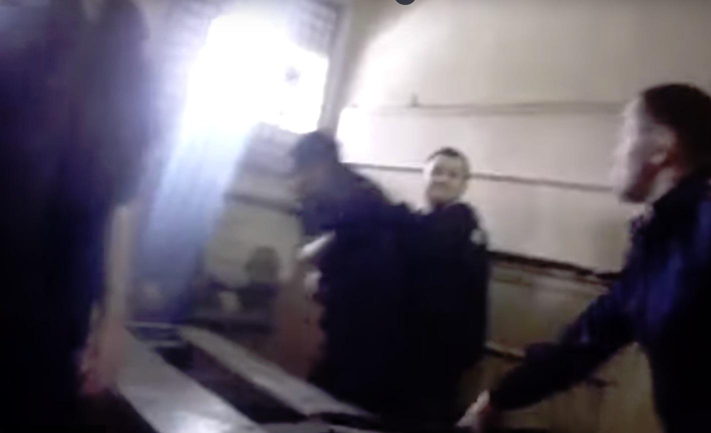В ярославском УФСИН проводят проверку по новым фактам избиения заключенных