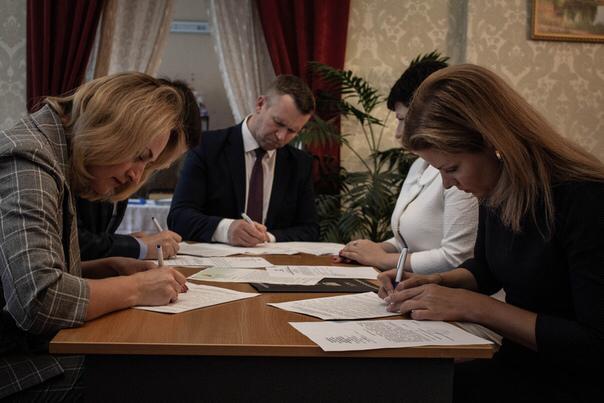 Ярославская область будет представлена в Ассоциации соляных городов России