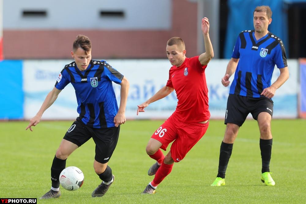 «Шинник» – четвертая по популярности команда в Ярославской области