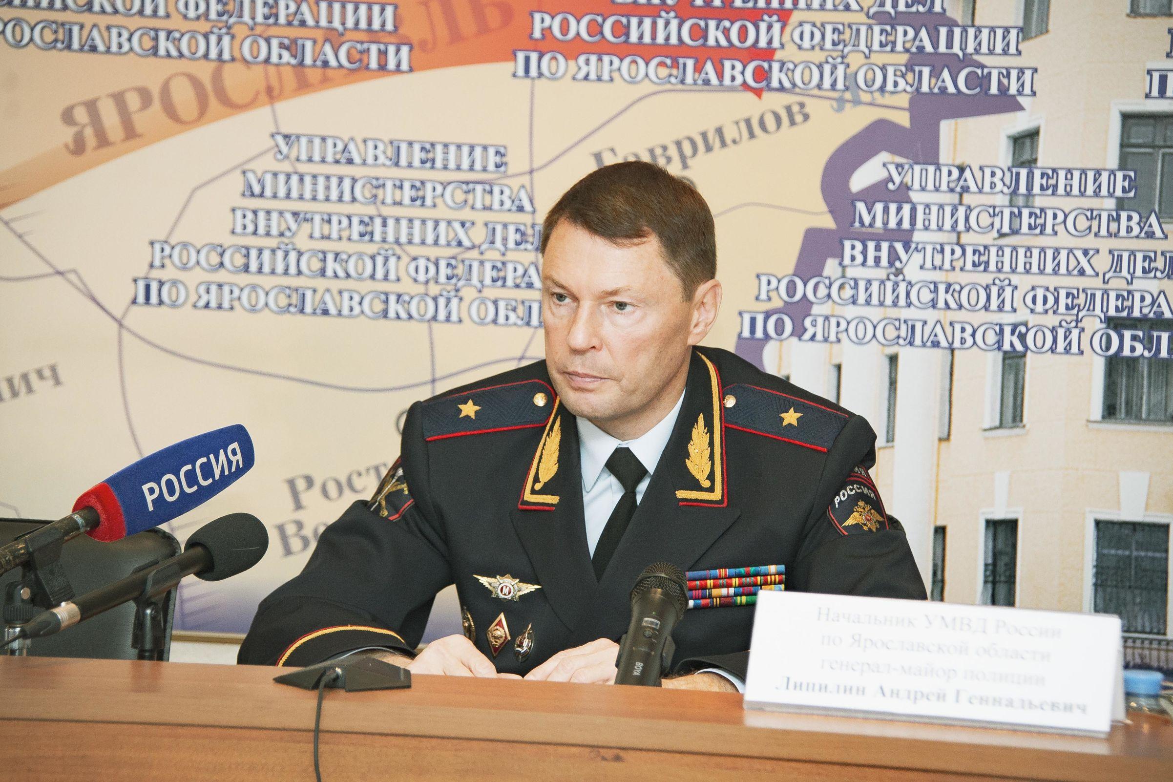 В Ярославской области стало больше мошенничеств и краж