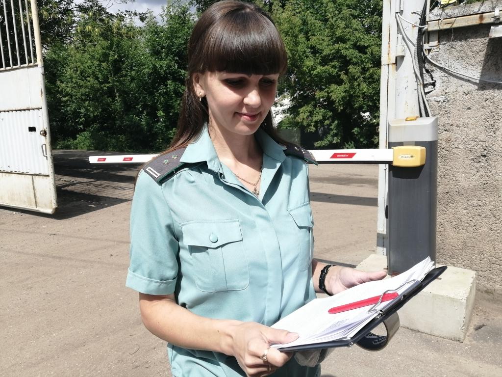 У предприятия в Ярославской области арестовали здания и участки за долг в 5 млн.