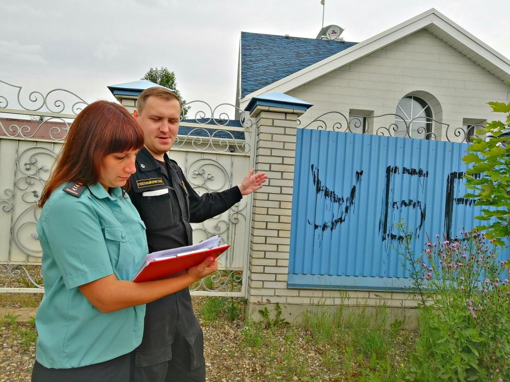 Ярославский строитель расплатился собственным коттеджем за некачественную работу