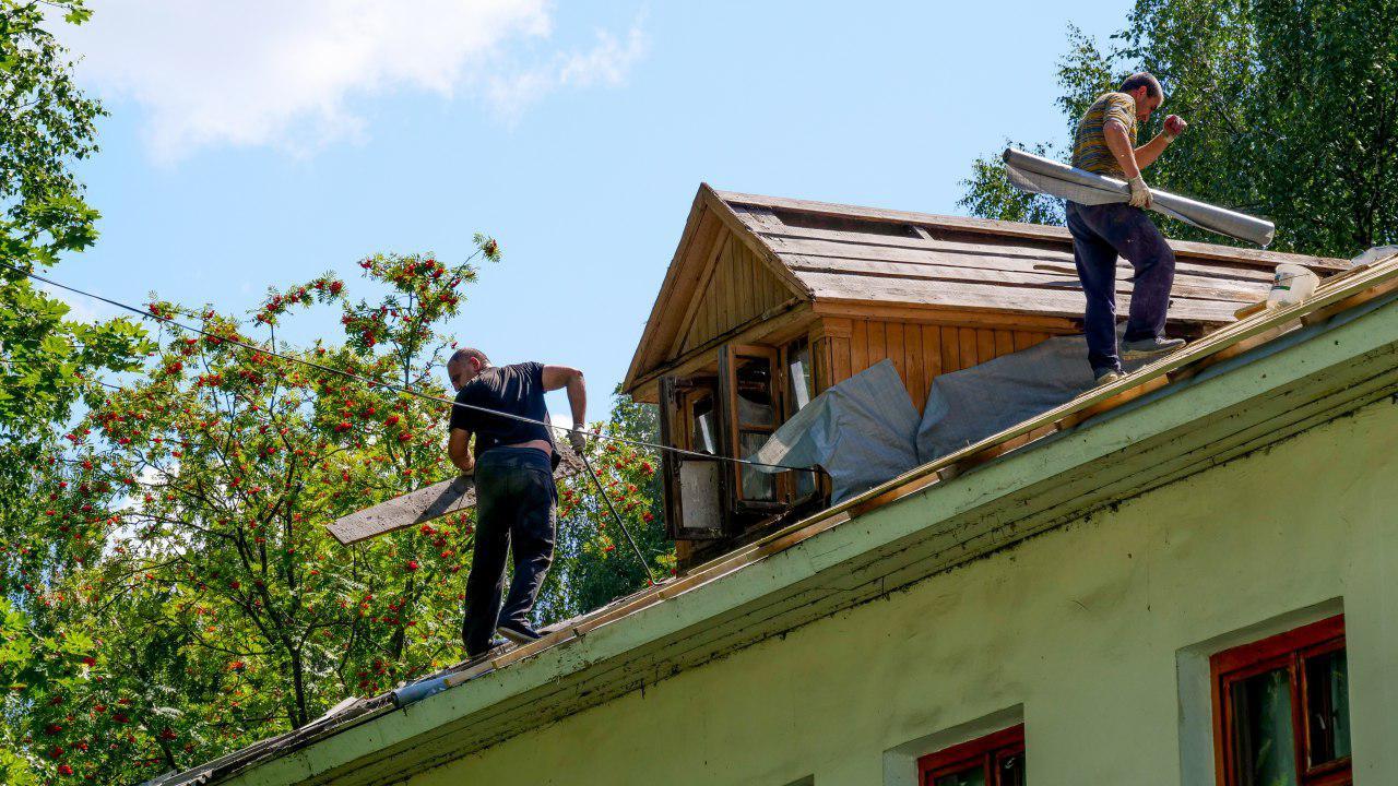 В Ярославле к началу учебного года отремонтируют пять учреждений культуры