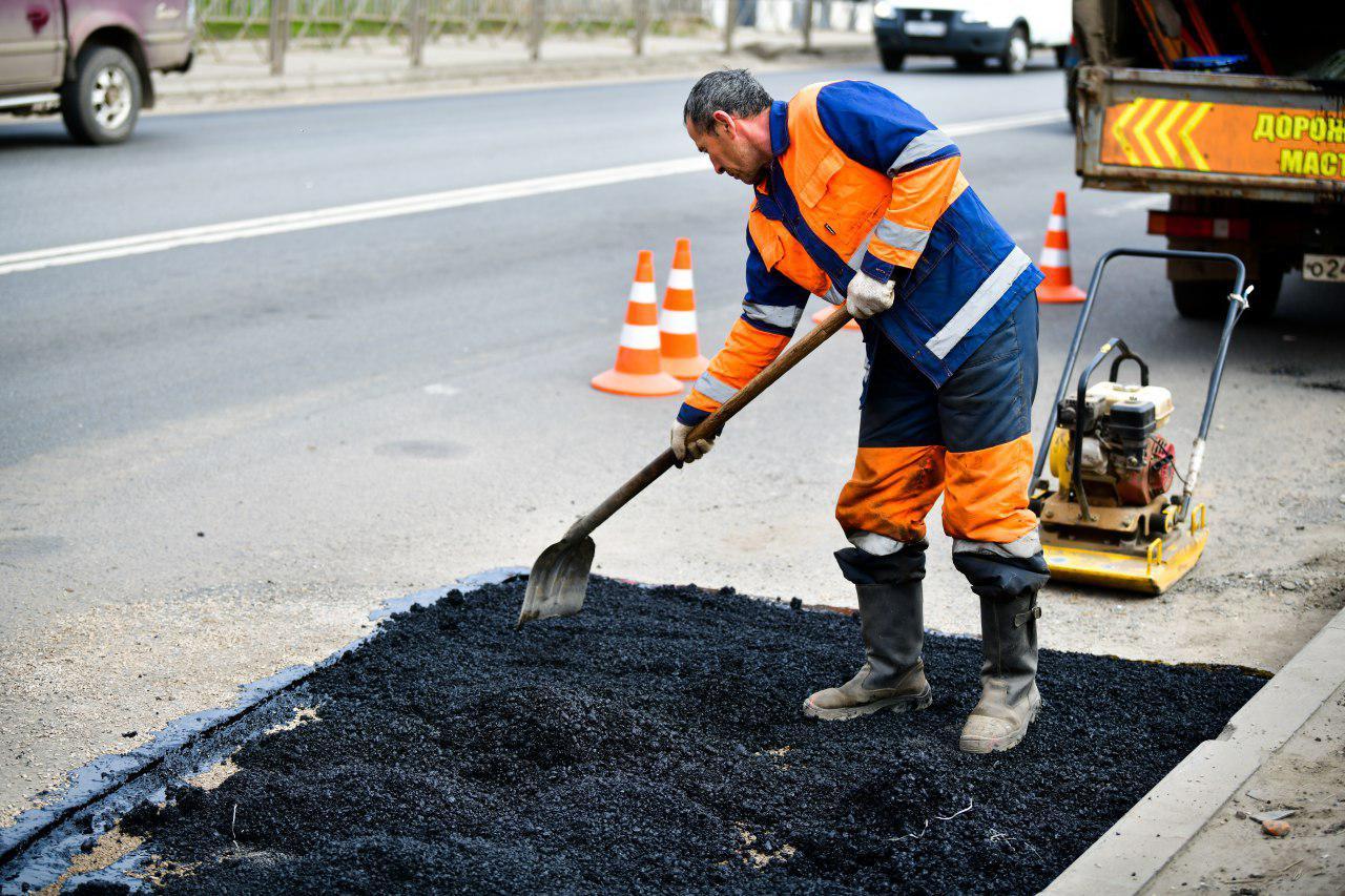 В Ярославле подрядчиков оштрафовали на 800 тысяч за медленный ремонт дорог