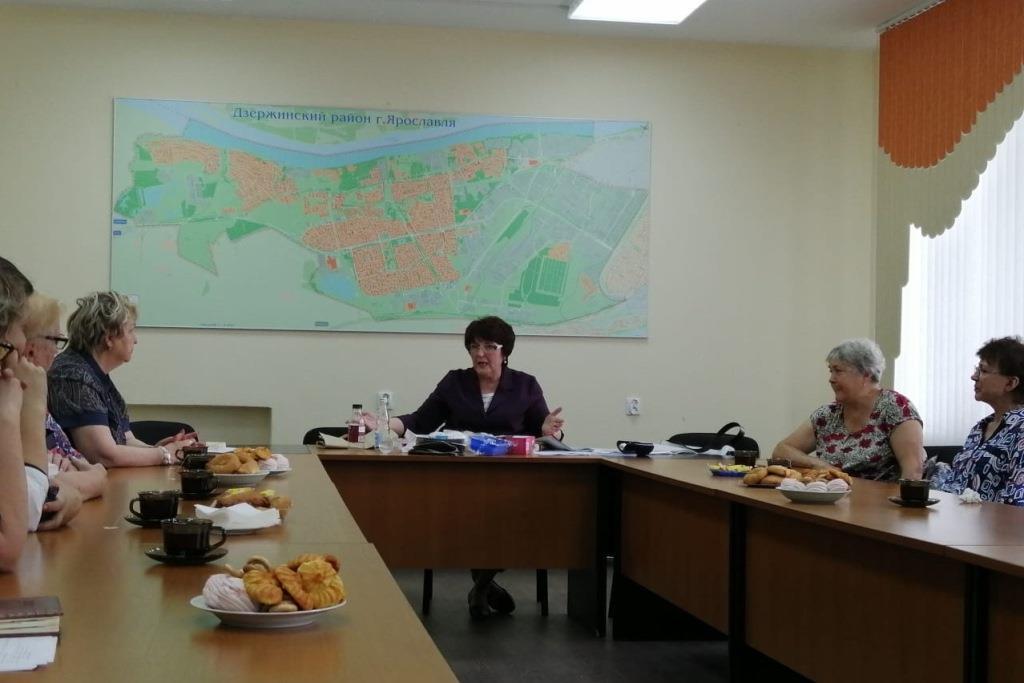 Жители региона могут получить информацию о раздельном сборе отходов на тематических лекциях