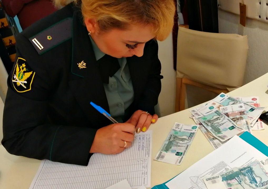 В Ярославской области судебные приставы взыскали полмиллиона с хлебобулочного завода
