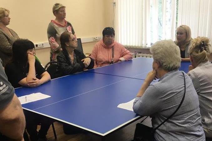 Ситуацию по смене управляющих компаний в Переславле взяли на контроль несколько ведомств